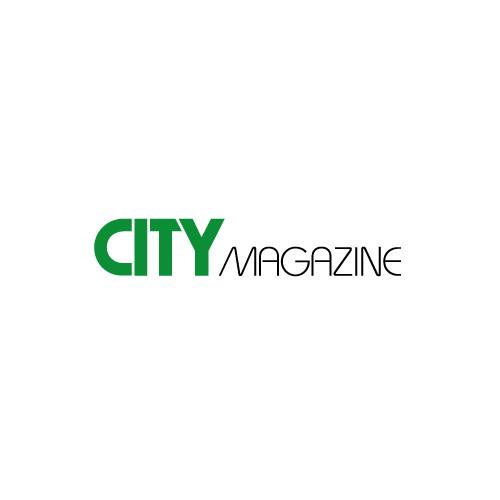 City Magazine logo