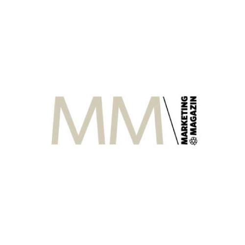 Marketing magazin logo